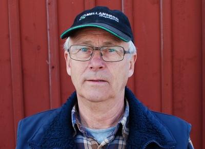 Gunnar Jonsson har länge drivit frågan om skyddandet av vattenkällan i Glösbo och nu tycks det som om det ger resultat.