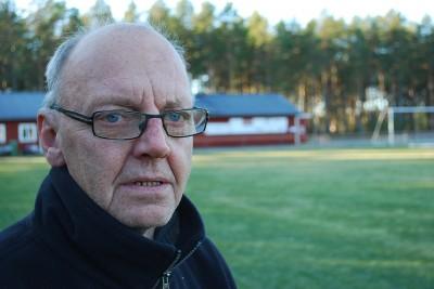 Roland Hedlund i Rengsjö SK blev Årets Eldsjäl
